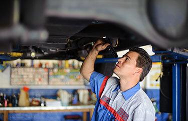 Quality auto repair service