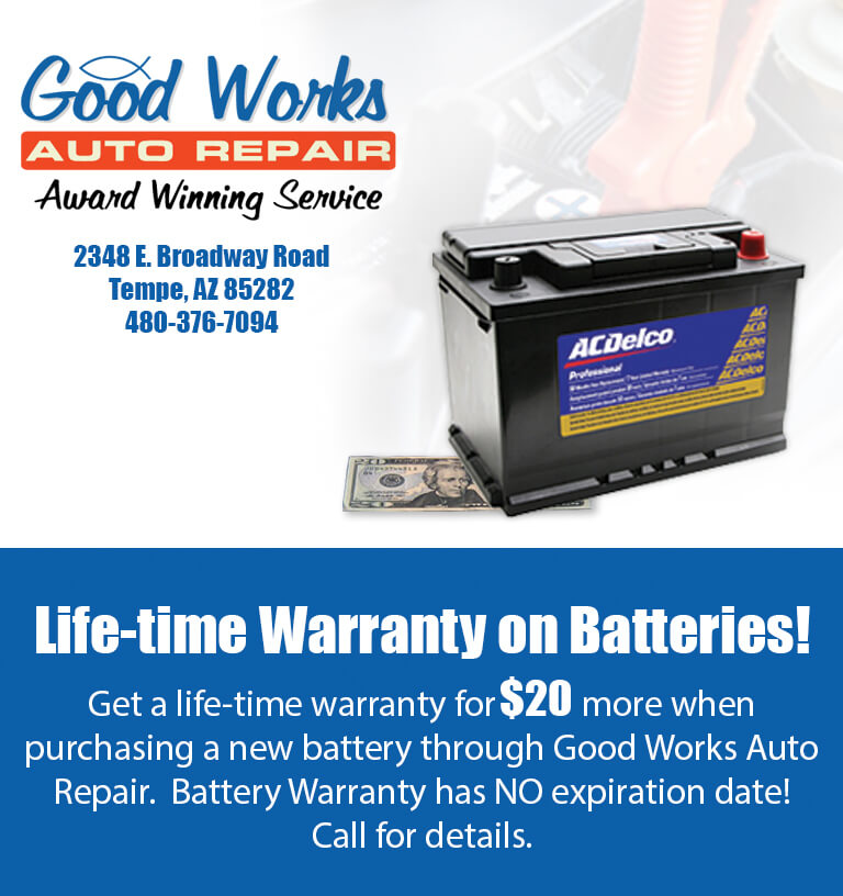 Best Batteries Tech How To Check A Car Battery For A