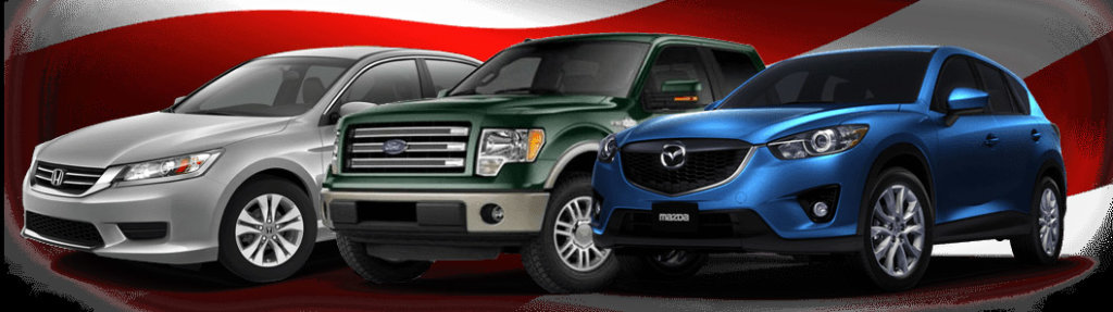 Used Auto Sales & Buying