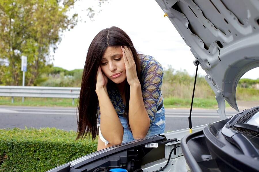 auto repair diagnostics