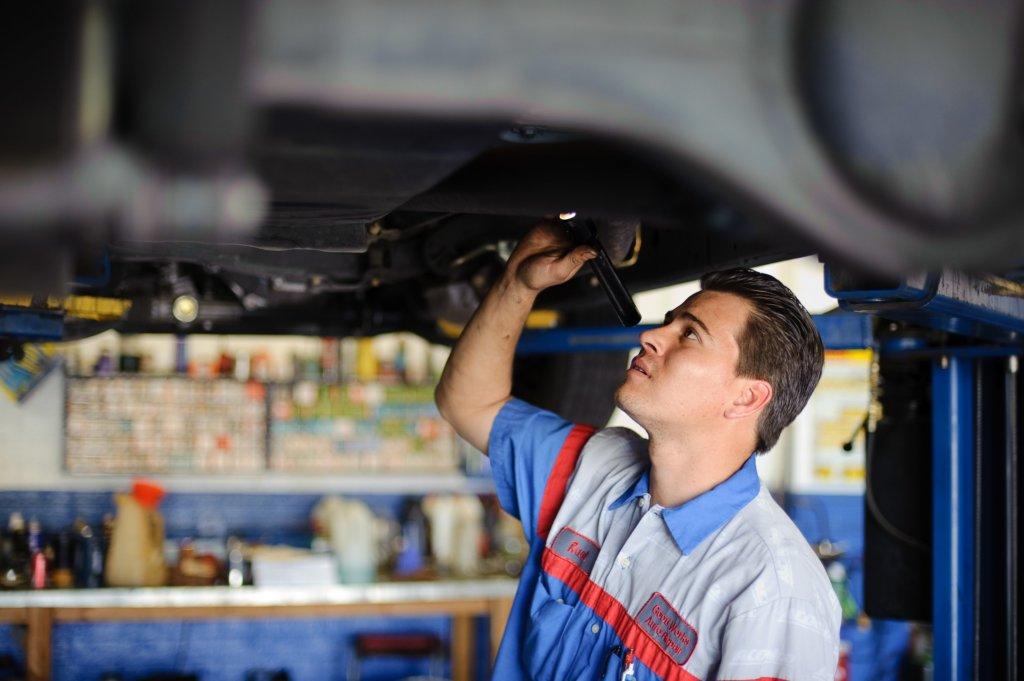 Honda auto repair