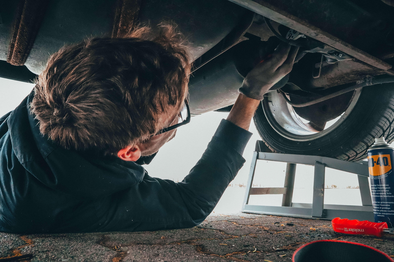 independent auto repair shop
