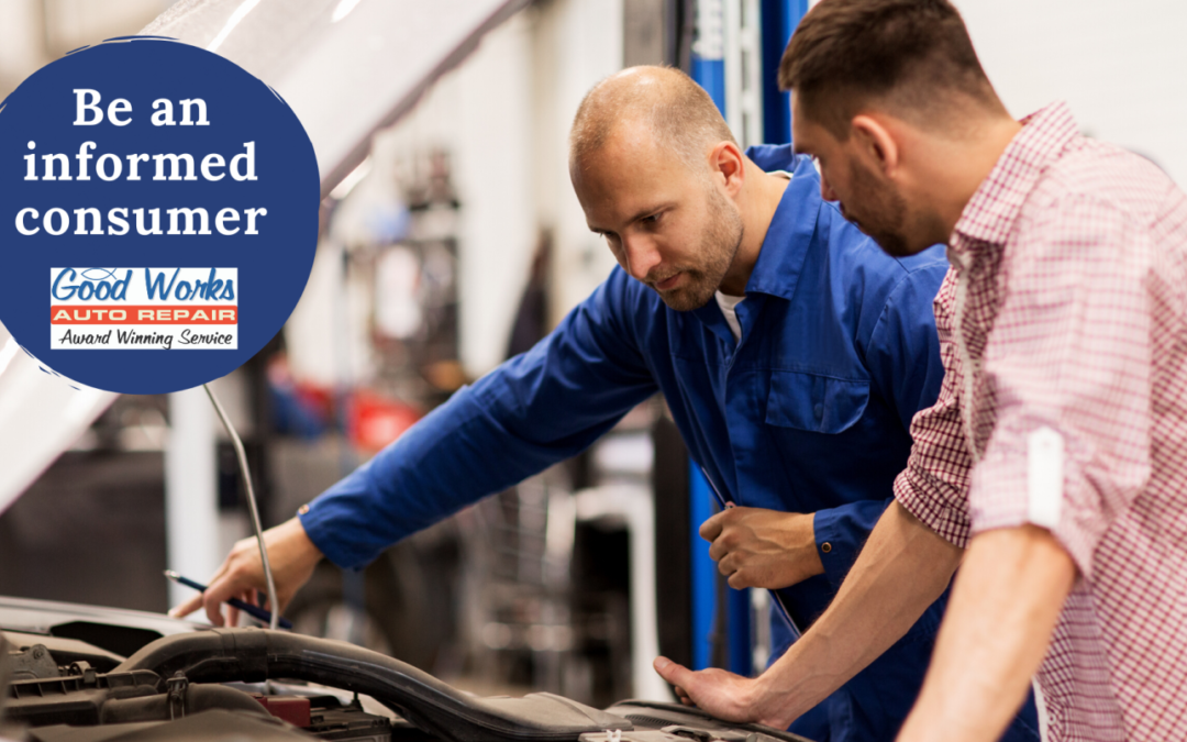 6 Helpful Questions to Ask Your Mechanic