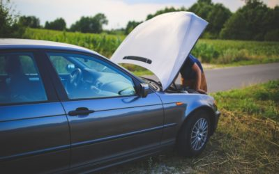 How To Prevent Your Car From Overheating