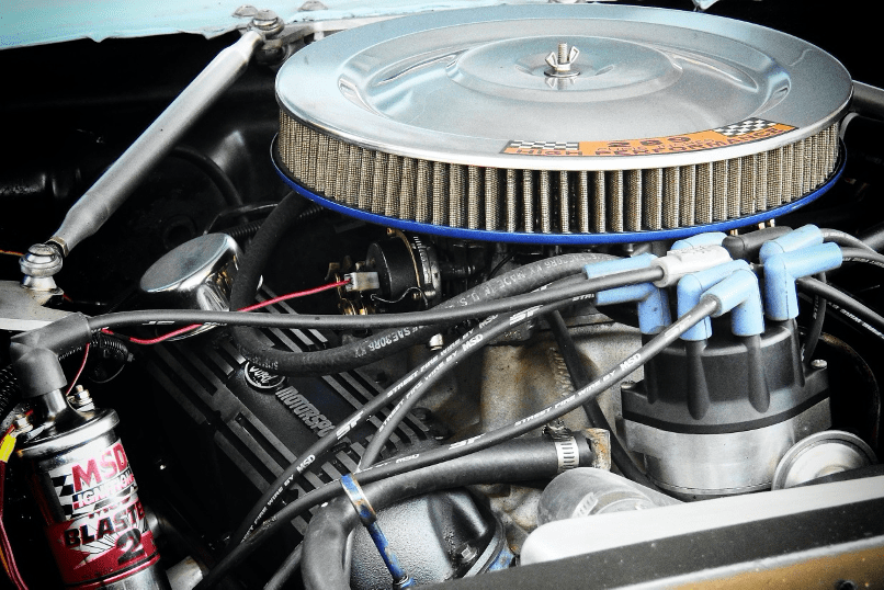 Is It Time to Change Your Car's Air Filter?