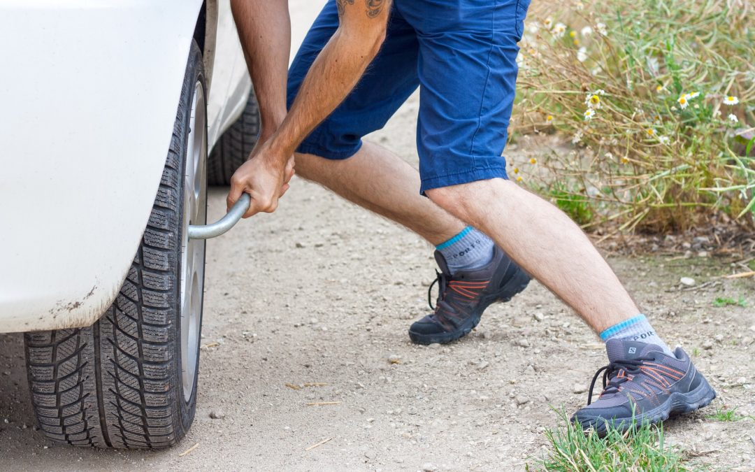 How Long Can You Safely Drive on a Spare Tire?