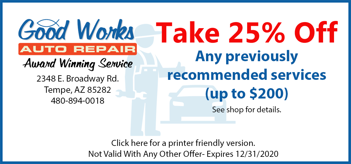 december 2020 offer of the month