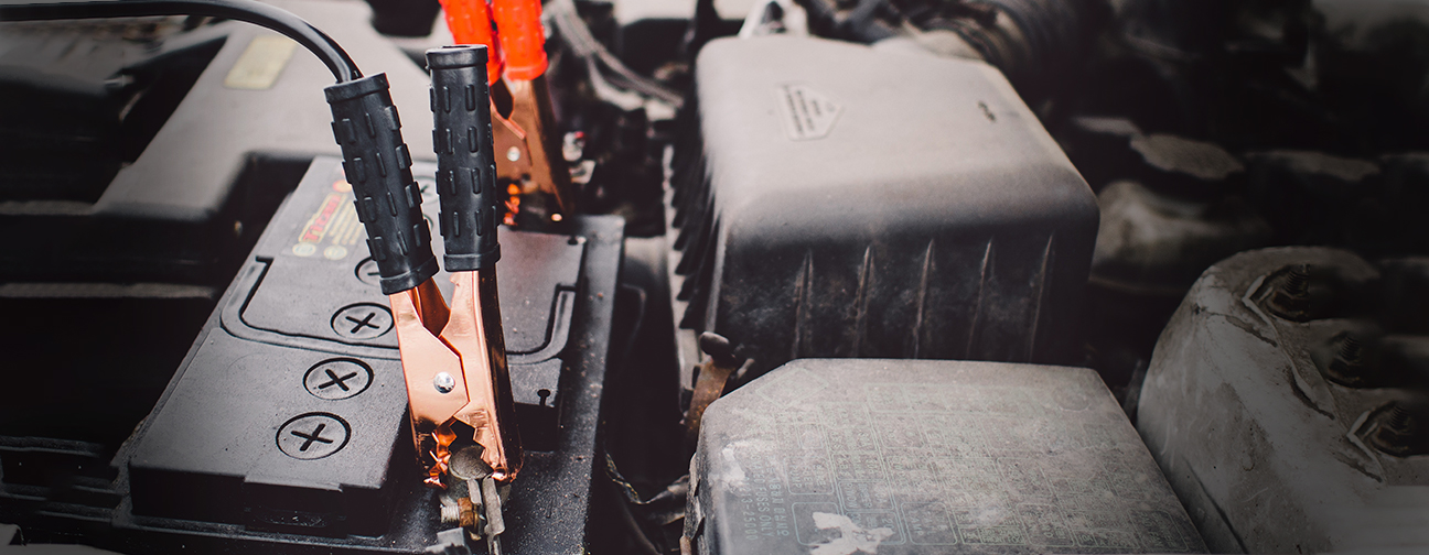cold weather effecting your car battery