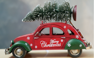 6 Cool Gift Ideas For Car Lovers