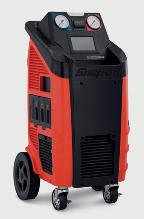 1234yf AC Machine