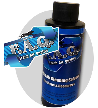 FAQ to disinfect your car for COVID-19