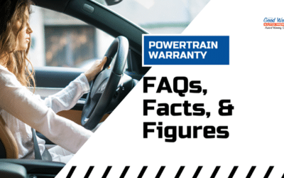 Powertrain Warranty FAQs, Facts, and Figures