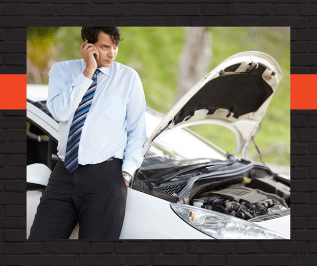 5 Reasons Why Your Car Won't Start